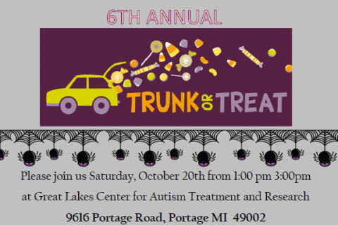 Click here to read the full article on 6th Annual Trunk or Treat with GLC