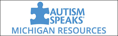 Autism Speaks Michigan Resources