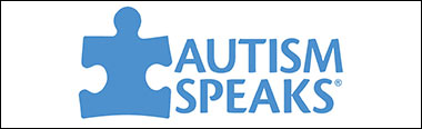 Link to Autism Speaks