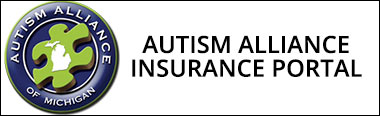 Autism Alliance Insurance Portal